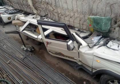 مصرع 18 شخصا جراء انهيار جسر في الهند