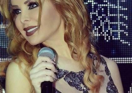 صور: فستان رولا سعد الشفاف يثير غضب جمهورها..
