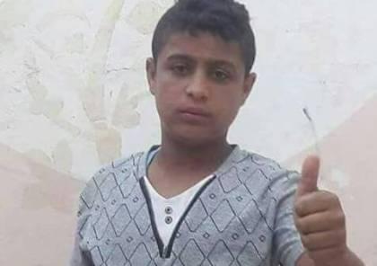 غزة : استشهاد طفل واصابة العشرات برصاص الاحتلال