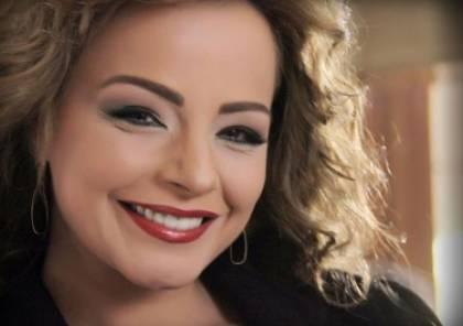 فنانة سورية تعلن إصابتها بمرض حاد