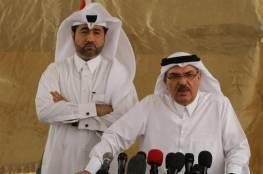 العمادي : المنحة القطرية ستوجه لمشاريع انسانية عن طريق الامم المتحدة
