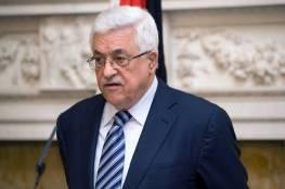 محيسن: حملة حماس بحق الرئيس خروج عن القيم ونهج مارسته بحق الشهيد ابو عمار
