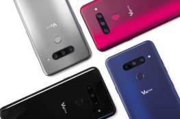إل جي تكشف عن هاتفها الجديد LG V40 ThinQ رسمياً