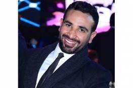 مطالبات بشطب أحمد سعد من نقابة المهن الموسيقية بعد غنائه ضد السيسي