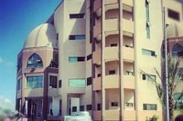 الحملة الوطنية: جامعة فلسطين تحرم مئات الطلبة من دخول قاعات الامتحانات
