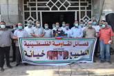 غزة : فصائل المقاومة تعلن عن سلسلة فعالية وطنية رفضًا للتطبيع