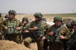 """معطيات جديدة عن عملية """"الحارسون"""" لصد المظاهرات على حدود غزة"""