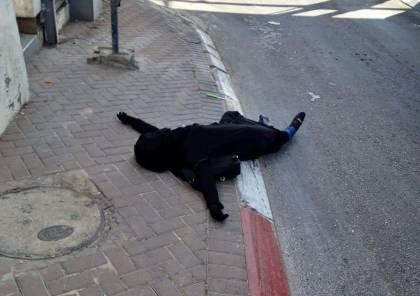 صور: استشهاد طالبة برصاص الاحتلال قرب حاجز الزعيم بدعوى محاولتها الطعن