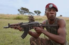 770 ألف طفل بمنطقة نزاع في الكونغو يعانون من سوء التغذية الحاد