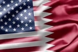 دعم خطة واشنطن للسلام ..قطر واميركا تؤكدان على ضرورة حل مشاكل غزة الانسانية