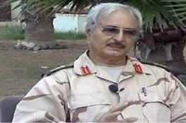 ليبيا.. الجيش يتراجع 3 كيلومترات عن طرابلس