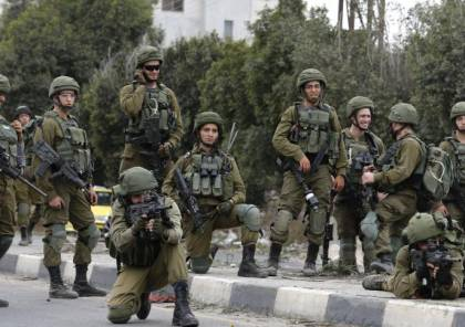 """جيش الاحتلال يقرر رفع حالة التأهب في """"غلاف غزة"""