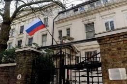 20 دولة أوروبية تنوي إبعاد دبلوماسيين روس