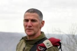 يائير جولان يطرح خطة لحل قضية غزة قبل تدمير حماس ...