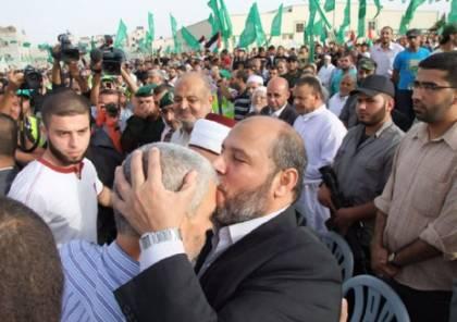 صحيفة : حماس تكشف عن مخطط لاغتيال السنوار والحية والزهار