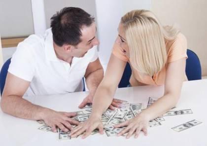 5 طرق للتعامل مع الزوج المُسرف