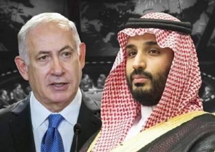 ضمن حملة التضليل: تل أبيب تزعم بان السعودية ومصر غير مهتمتين بالضم وبعثوا رسائل مطمئنة لإسرائيل