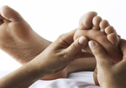 كيف يمكن لتدليك القدمين تعزيز حياتك الزوجية؟