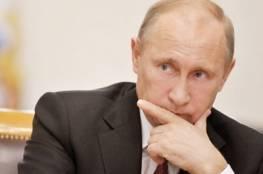 ما هي الرسالة التي وجهها بوتين للقمة العربية ؟
