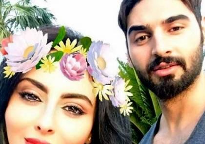 """مريم حسين تستعجل الخلع من زوجها """"الفلسطيني"""" لكي تتزوج مجدداً"""