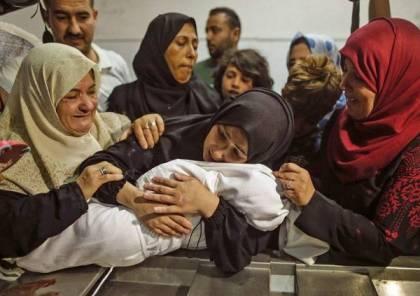 131 شهيدا وأكثر من 14800 جريح في غزة خلال مسيرة العودة