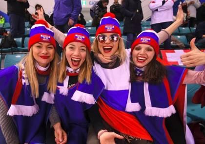 تصريحات مثيرة لنائبة روسية عن الروسيات والجنس بكأس العالم
