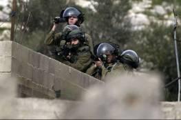 جيش الاحتلال يعتزم تنفيذ مناورة اسرائلية اليوم الاثنين في محيط قطاع غزة