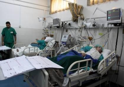 دولة الامارات تتبرع بجهاز اشعاعي لمرضى السرطان في غزة