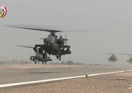 هآرتس: مصر أبلغت إسرائيل بشن هجوم واسع قرب غزة