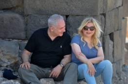 الشرطة الإسرائيلية تحقق غدا مع نتنياهو وزوجته بالتزامن