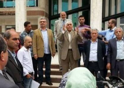 وطنيون لإنهاء الانقسام ينشر أسماء الهيئة التأسيسية