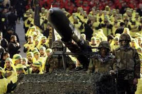 حزب الله يمتلك 8 صواريخ ياخونت الروسية المضاده للسفن