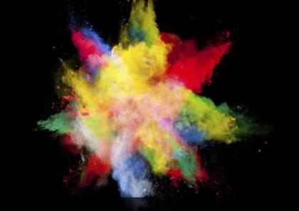 ما هو أقدم الألوان في العالم؟