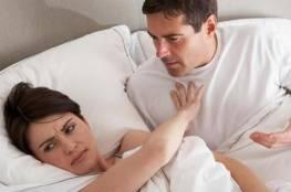 4 خطوات لتفادي النفور بين الزوجين