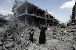 الامم المتحدة : اسرائيل تصعد ضد الفلسطينيين