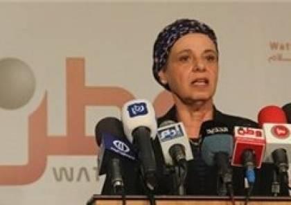 """وفاة """"مها ابو دية""""مديرة مركز المرأة للارشاد القانوني والاجتماعي"""