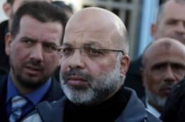القدس: تجديد الاعتقال الاداري بحق النائب أحمد عطون