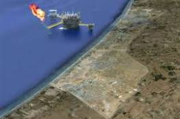 شركة يونانية تفاوض السلطة على تطوير مستودع غاز في بحر غزة