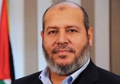 """الحية: الوفد المصري أكد أن زيارة """"عباس كامل"""" تم إرجاؤها لأسباب فنية"""
