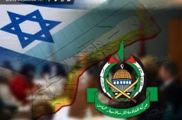 حماس تحذر اسرائيل: اما كسر الحصار او الذهاب الى التصعيد
