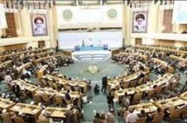 طهران : الزعنون يدعو لاستخدام كافة أوراق الضغط لحماية القدس