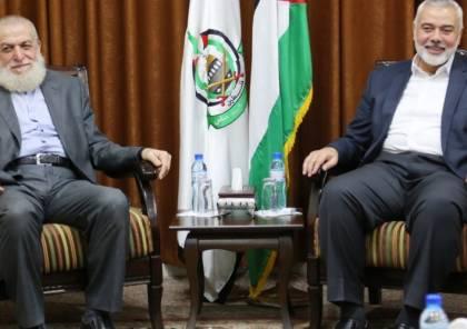 حماس والجهاد تؤكدان على عمق العلاقة بينهما وترسيخها على كل المستويات