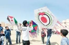 الاحتلال يقرر تغيير أوامر إطلاق النار تجاه مطلقي الطائرات الورقية