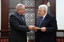 الرئيس يتسلّم دعوة من العاهل الأردني لحضور القمة العربية بمارس القادم