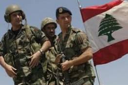 نجاة العاصمة اللبنانية بيروت من عملية انتحارية