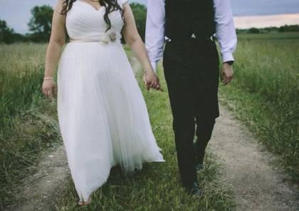 دراسة: الزواج من امرأة بدينة يجلب المزيد من السعادة للرجل