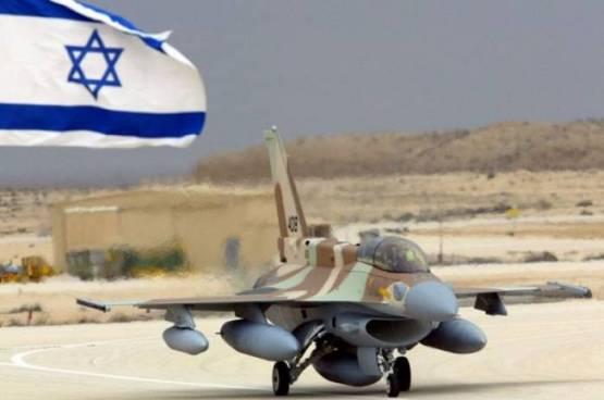 'إسرائيل' تحيل طائرات الإف 16 إلى التقاعد