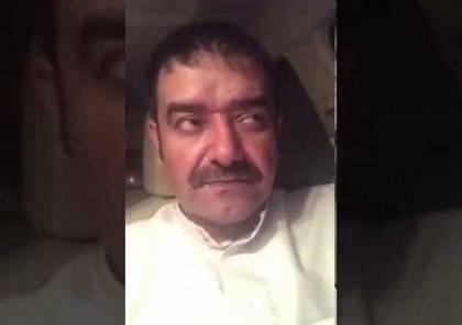 رجل أعمال سعودي: دعائي في رمضان .. اللهم انصر بني إسرائيل على عدوهم وعدونا (فيديو