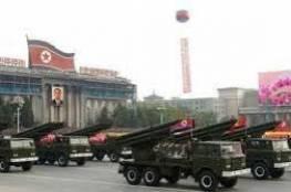 """الولايات المتحدة تدرس """"خيارات عسكرية"""" في كوريا الشمالية"""