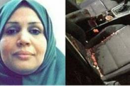 """مسؤول امني اسرائيلي سابق: مستوطنون قتلوا عائشة """"رابي"""" بنابلس"""